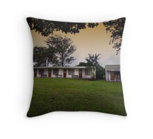 The Rooms Throw Pillow