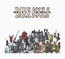 2nd Dark souls test  by lolly2795