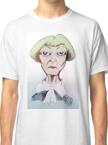 Betty Davis eyes Classic T-Shirt