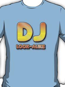 DJ Look-a-like T-Shirt