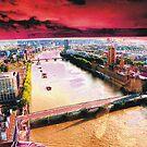 Westminster Bridge by himmstudios