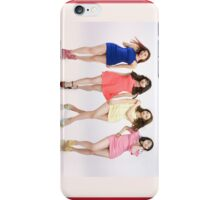 Girl's Day Expectation iPhone Case/Skin
