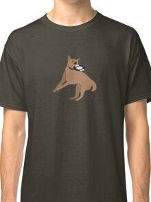 Vinyl Frisbee Classic T-Shirt