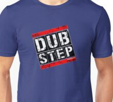 Dubstep Graffiti Unisex T-Shirt