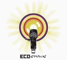 Eco Stylus Baby Tee
