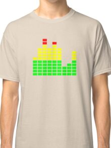 EQ DJ Shirt Classic T-Shirt