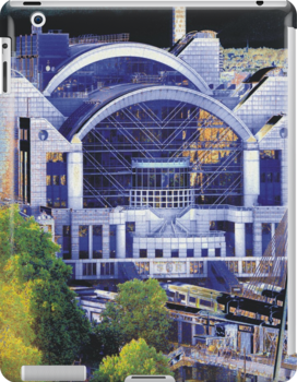 London Embankment Station by himmstudios