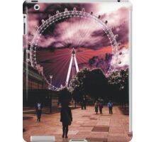 The London Eye iPad Case/Skin