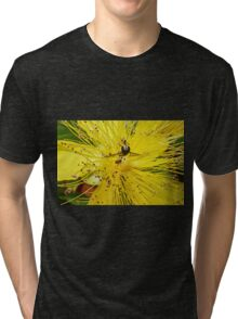 Insect Attraction Tri-blend T-Shirt