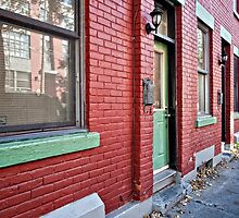 Down the block by PhotosByHealy