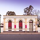 Bank of Australasia by Natalie Ord