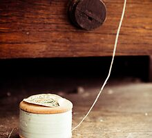 Thread by Josephine Pugh