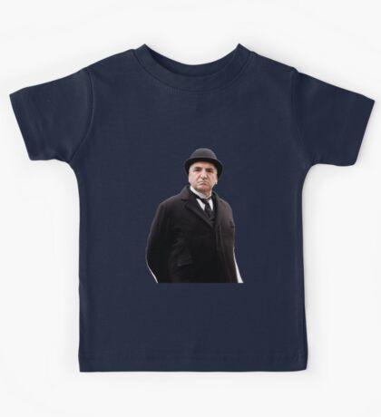 Carson Downton Abbey Kids Tee
