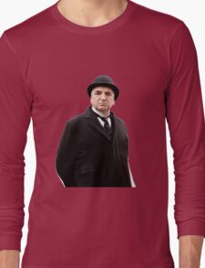 Carson Downton Abbey Long Sleeve T-Shirt