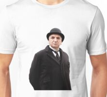 Carson Downton Abbey Unisex T-Shirt