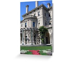 The Breakers Greeting Card