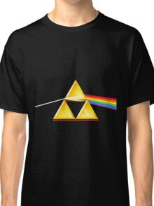 The Dark Side of Hyrule Classic T-Shirt