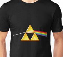 The Dark Side of Hyrule Unisex T-Shirt