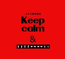 Konami Code cover by akl85ky
