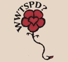 What would the Scarlet Pimpernel do? by kjen20
