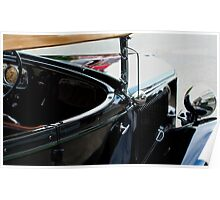 1934 Ford Phaeton Convertible II Poster