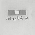 Fix You by HeavenGirl
