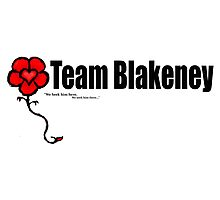 Team Blakeney Photographic Print