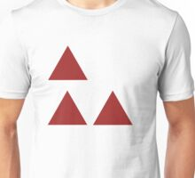 4chan Triforce Unisex T-Shirt