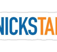 KnicksTape T-Shirt Sticker