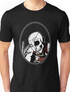 All Eyez On Me 2Pac Legend Iconic Skull Unisex T-Shirt