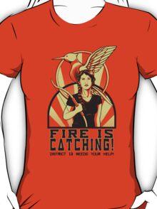 Against the Capital! T-Shirt