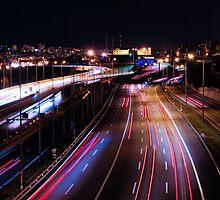 Traffic by Pau  Garcia Laita