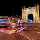 Arc de Triomf by Pau  Garcia Laita