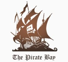 The Pirate Bay by posx ★ $1.49 stickers