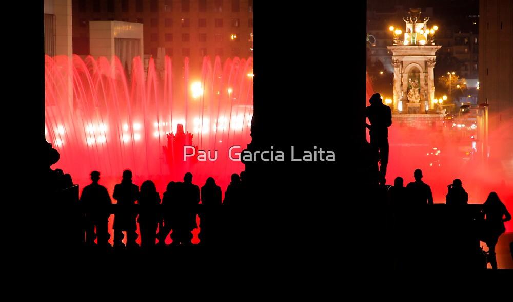 Font Màgica by Pau  Garcia Laita
