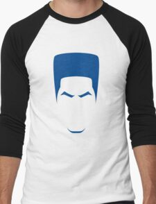 Shumpert Men's Baseball ¾ T-Shirt