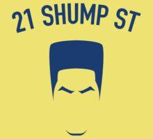 21 Shump St Kids Clothes