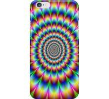 Trippy Rainbow iPhone Case/Skin