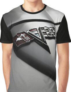 1964 Chevrolet Corvette Graphic T-Shirt