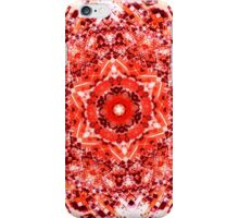 Glitch Kaleidoscope #5 iPhone Case/Skin