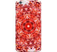 Glitch Kaleidoscope #5 iPhone Case/Skin