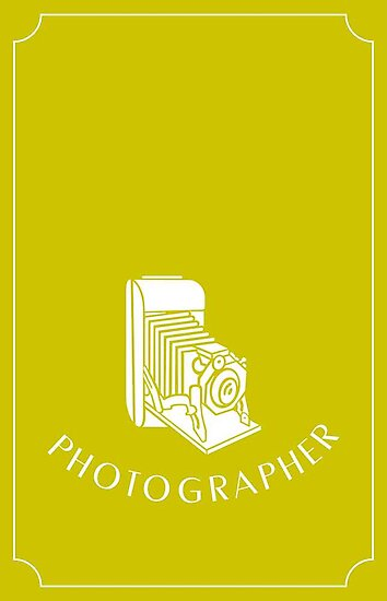 Photographer VRS2 by vivendulies