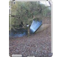 Sid weir iPad Case/Skin