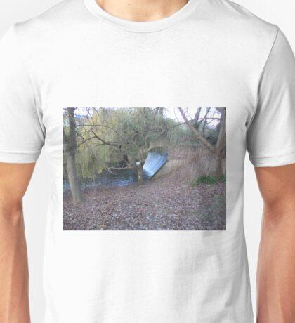 Sid weir Unisex T-Shirt