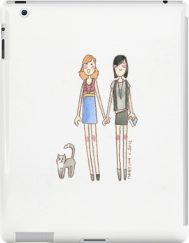 Lizzie Bennet Diaries - Kitty, Lydia, Mary by MartinaC