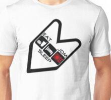EatSleepJDM Unisex T-Shirt