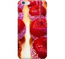 Candy Apples iPhone Case/Skin