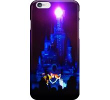 Disney Dreams iPhone Case/Skin