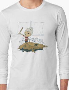 Garr Long Sleeve T-Shirt