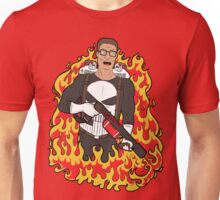 Propane Punisher Unisex T-Shirt